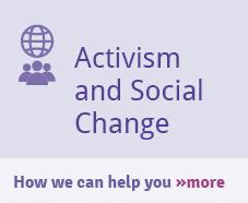 Activism or Social Change