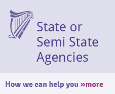 State or Semi State Agencies